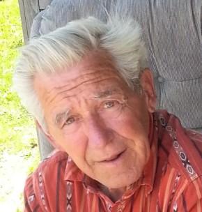 Harold Berry closeup